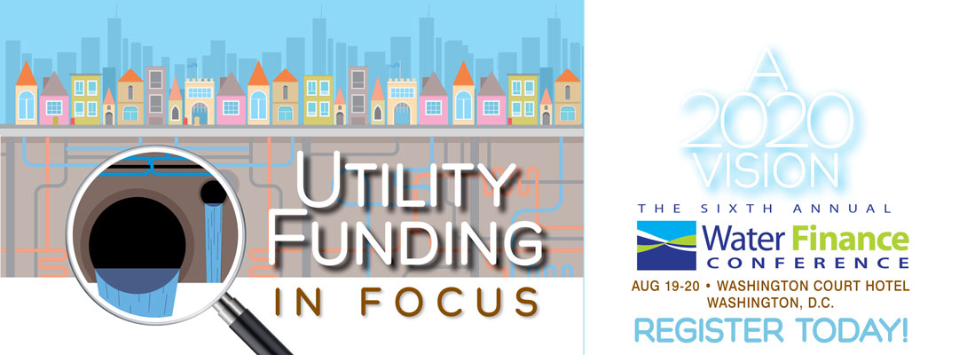 Utility Funding in Focus: A 2020 Vision