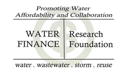 Water Finance Research Association